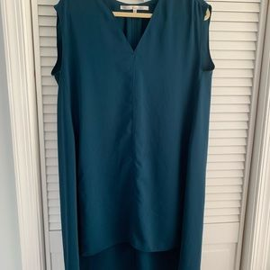 High low Rachel Roy dress